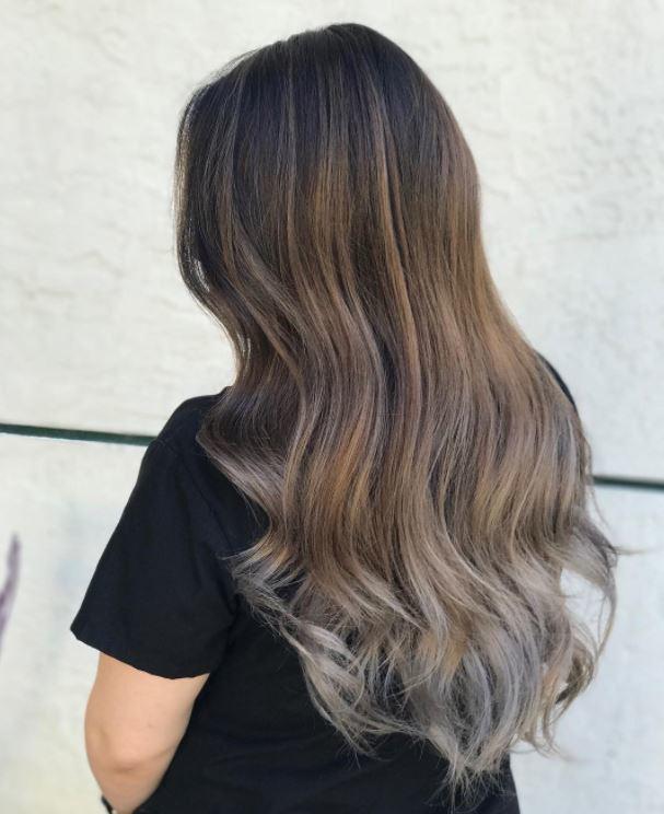 Best Color Grey Hair
