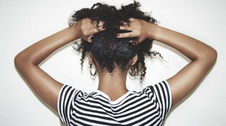 Discover all the benefits of hair massage