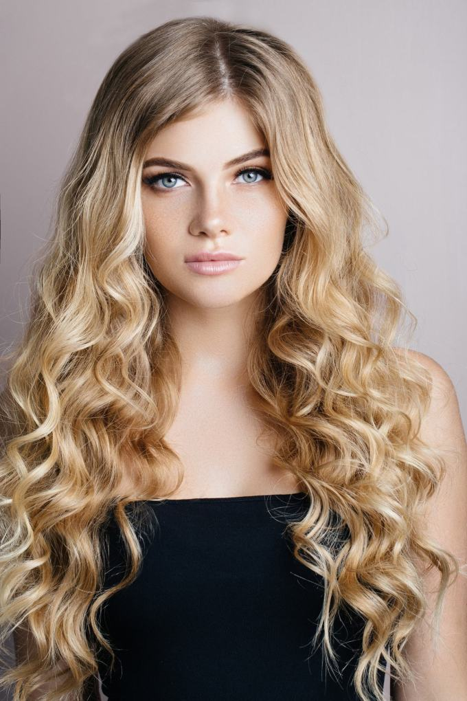 24 best loose curl perm hairstyles for 2019 | all things