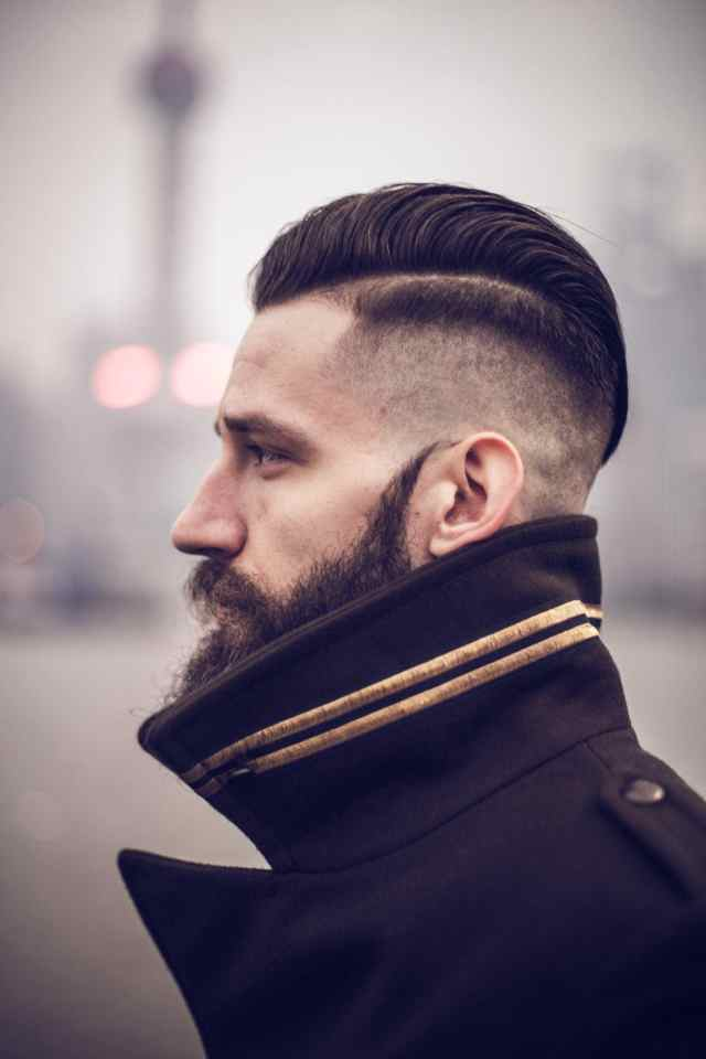 25 side shave styles that will step up your style game