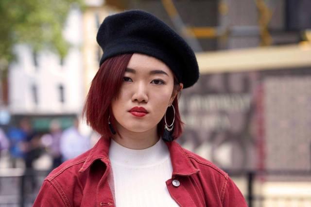 the trendiest korean short hairstyles to get in on