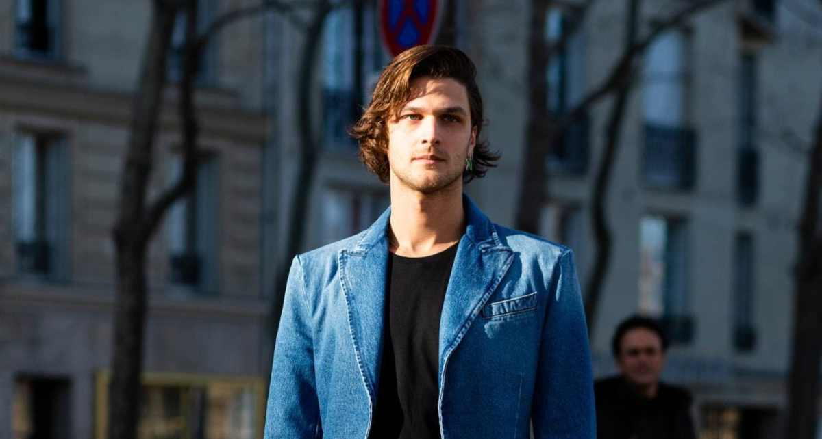 Men's Long Hair Products: 6 Must-Try Products | All Things Hair US