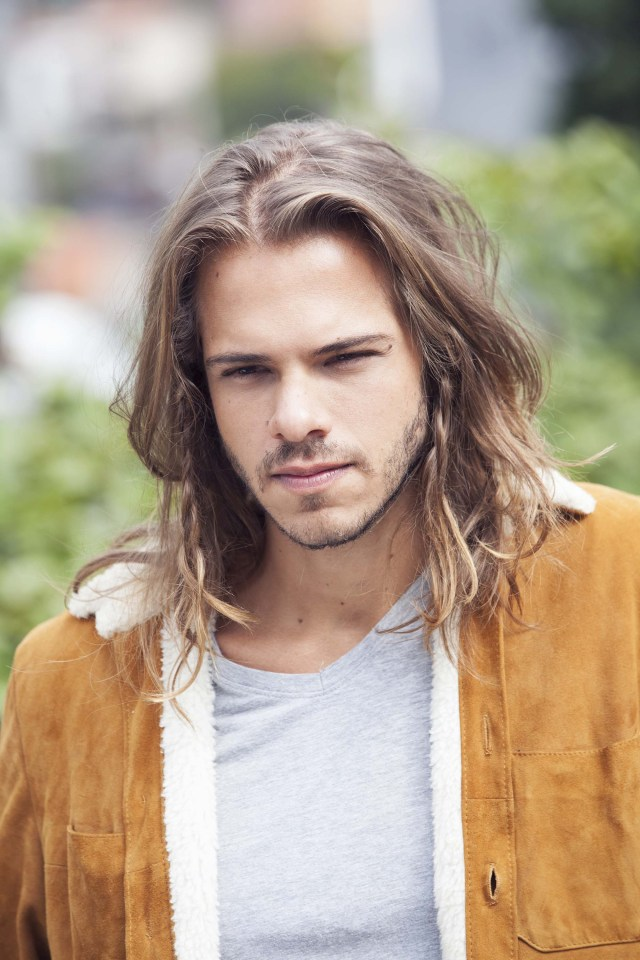edgy long hairstyles men can pull off | all things hair uk