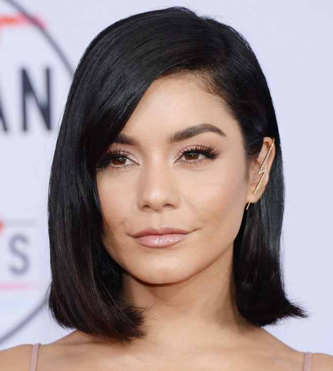 6 best trending blunt haircut ideas to try in 2019   all