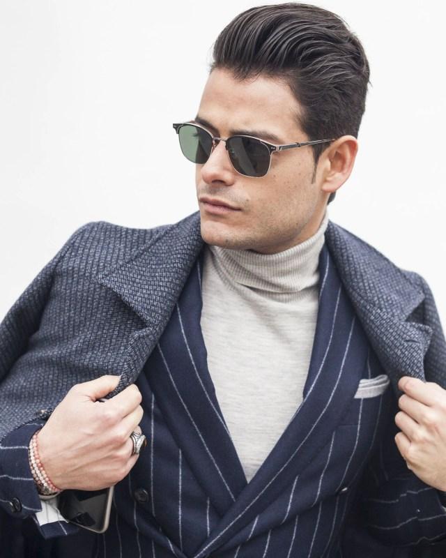 11 popular vintage hairstyles for men | all things hair uk