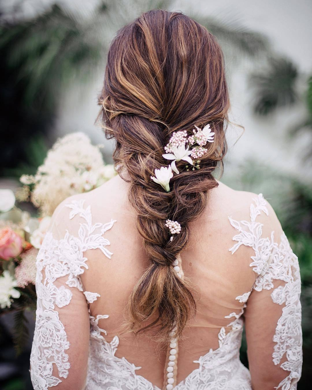 47 Stunning Wedding Hairstyles All Brides Will Love In
