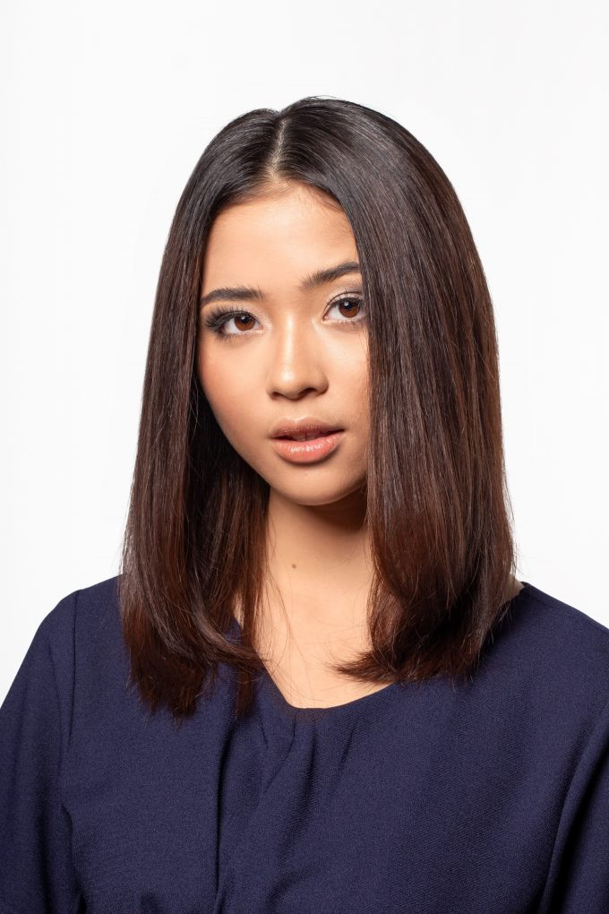 12 shoulder length hairstyles for filipinas | all things