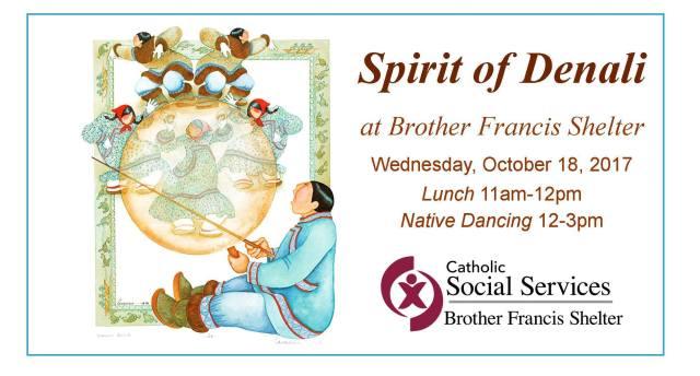Spirit of Denali 10-18-17