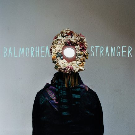 Stranger - Balmorhea (2012)