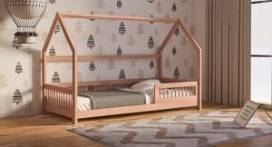 Παιδικό κρεβάτι με στυλ, άνεση και εργονομία!