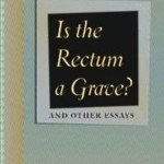 "Leo Bersani, ""Is the rectum a grave?"""