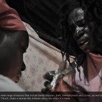 Kenya's Slum Healers