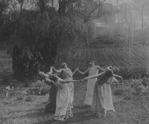 Ancestral DNA for Witches