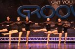groove 2014 - 2