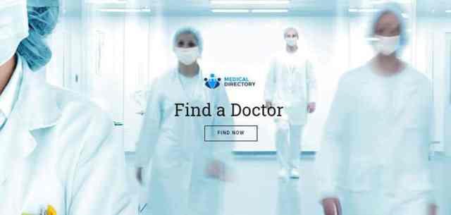 online doctor consultation wordpress theme