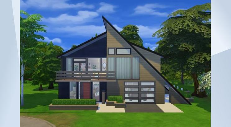The Sims The Gallery Official Site