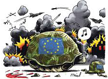 EUROPE tortue