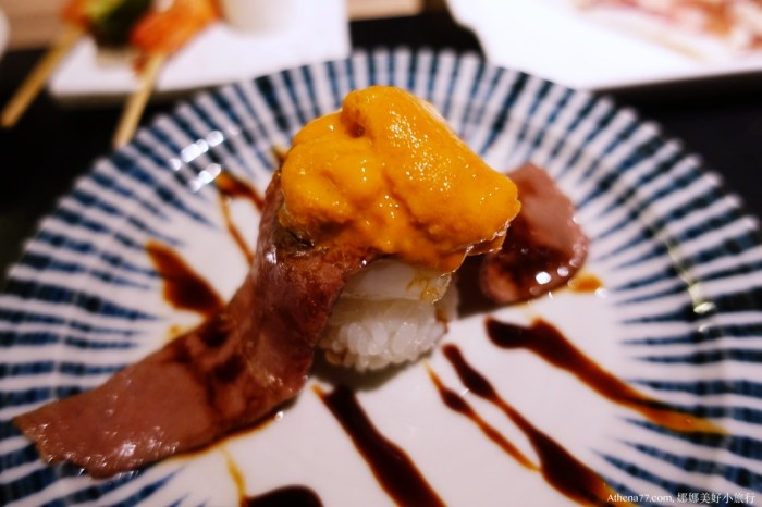 台北食記 ▌南京復興站:爍場 串燒 夜食 南京復興商圈巷弄美食《安娜食堂》