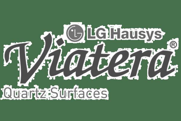 Viatera Quartz Surfaces Logo