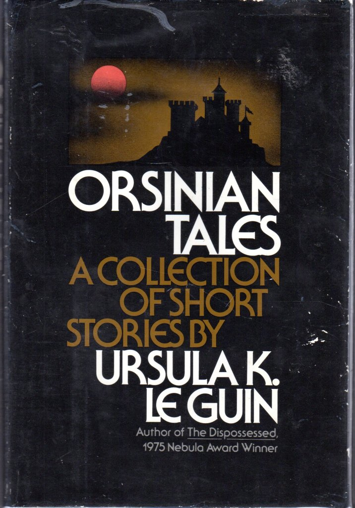 The Other Ursula Le Guin - Athenaeum Review