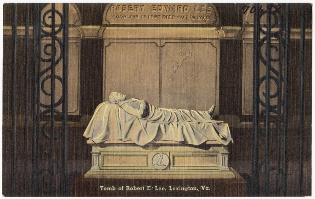 Did Robert E  Lee Commit Treason? - Athenaeum Review
