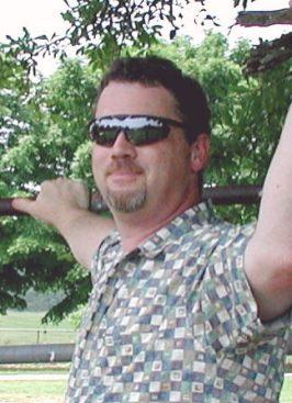 Athena Brian McDaniel (aka McRock):