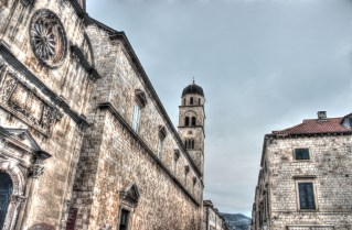 cro building hdr