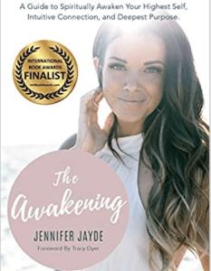 The Awakening Jennifer Jayden