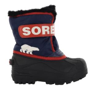 Sorel winter shoes