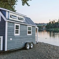 Tiny Houses: A Good Choice for Affordable Living
