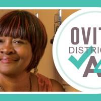 A4E endorses Ovita Thornton for Commission