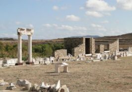 Agora_of_the_Italians,_Delos