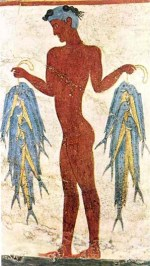 Akrotiri_-_Fresco_of_a_fisherman