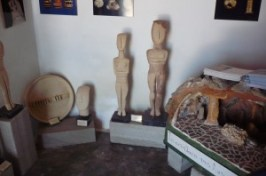 Antiparos-museum-exhibits