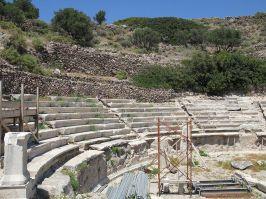 Milos_ancient_theatre