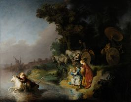 Rembrandt_Harmensz._van_Rijn_-_The_Abduction_of_Europa_-_Google_Art_Project
