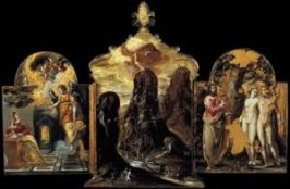 The Modena Triptych