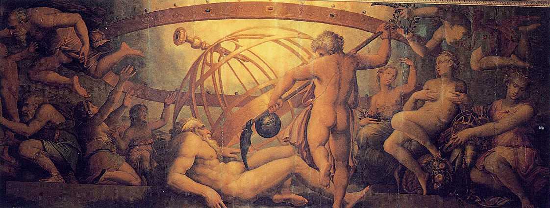 The_Mutiliation_of_Uranus_by_Saturn