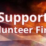 Support Greek Volunteer Firefighters