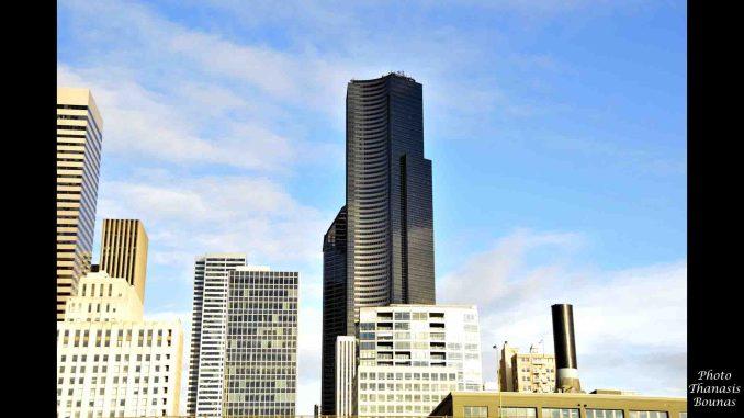 Seattle, Washington, USA - Slideshow