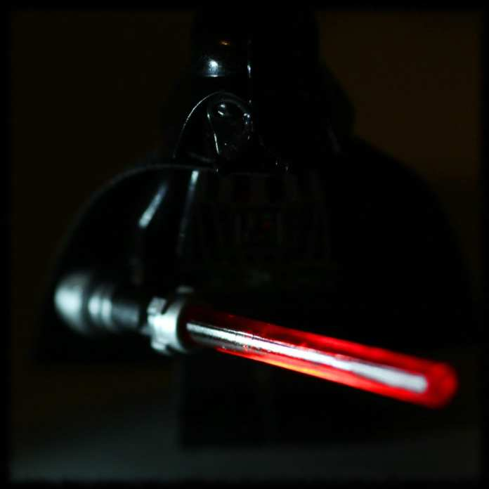 Lightsabers: Science fiction, or scientific possibility?
