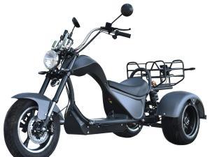 e-Cobra Trike