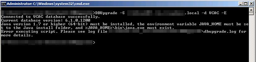 Java Error