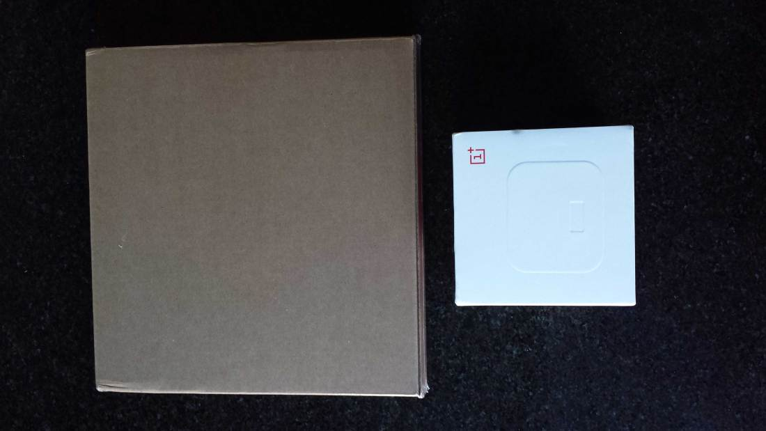 OnePlus One Phone Boxed