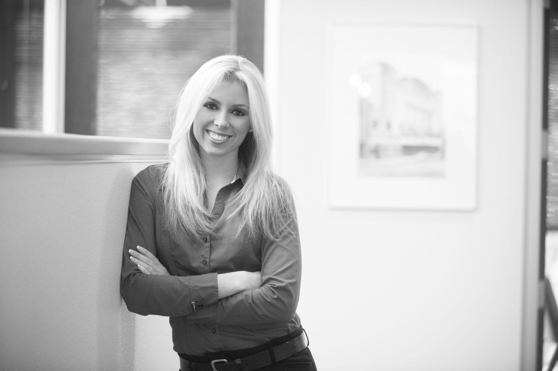 Michelle Ulm, CPA