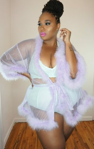 My thoughts on Savage x Fenty Plus Size Lingerie