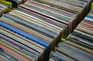 Records - Public Doman CC0