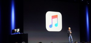 Apple Music Launch