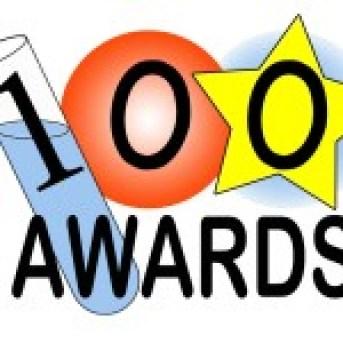 Logo for ComEd 100 Awards