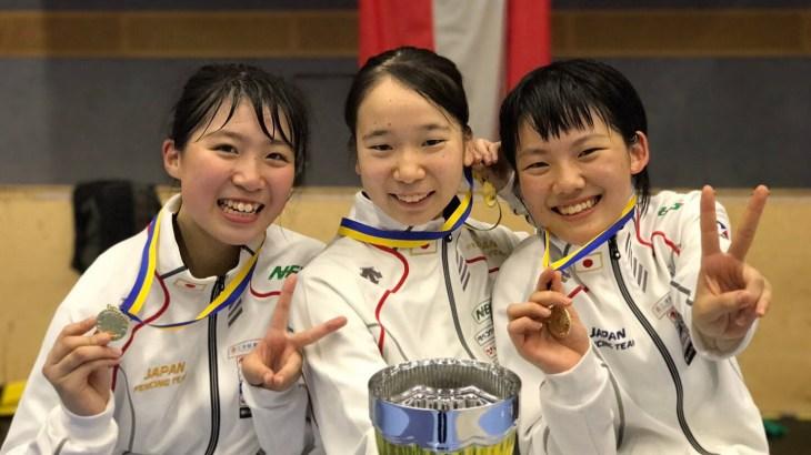 パリオリンピックで金メダルを狙うフェンシング狩野央梨沙(かのありさ)選手をインタビュー!